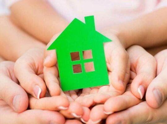 как оформить ипотечный кредит под материнский капитал