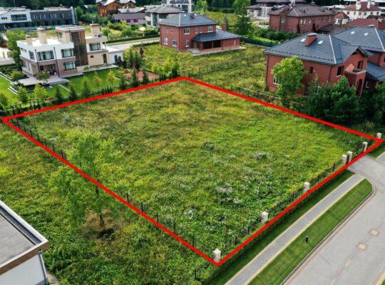 Можно ли взять ипотеку на покупку земельного участка под ИЖС