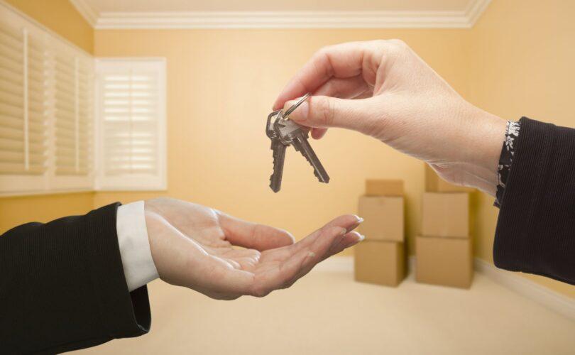 аренде жилья с правом последующего выкупа
