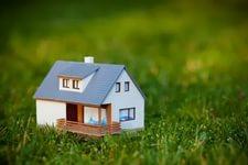 Земля для дома как сэкономить