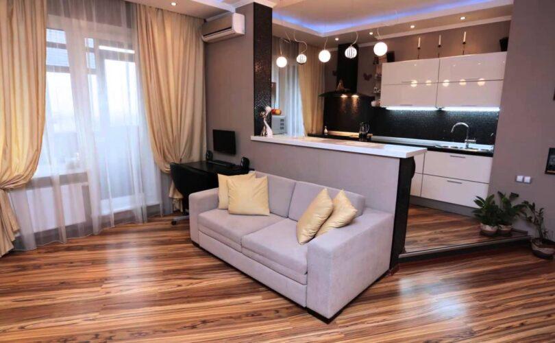 Апартаменты студии квартиры в чем разница