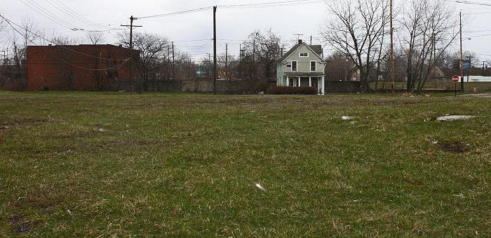 Как арендовать земельный участок у администрации