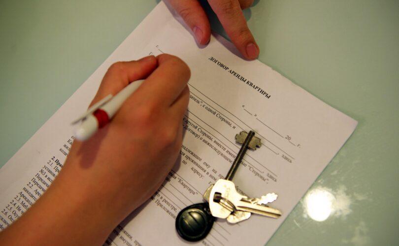 Как правильно сдать квартиру в аренду самостоятельно