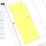 Как считается площадь жилого дома в целях кадастрового учета?