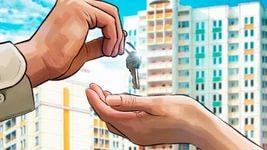 Спрос россиян на недвижимость в Турции