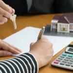 Жилищный кредит или ипотека?