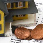 Как вернуть подоходный налог при строительстве частного дома?