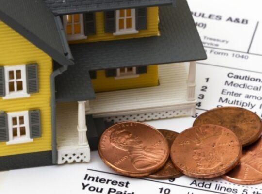 Как вернуть подоходный налог при строительстве частного дома