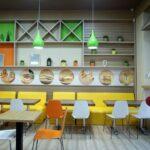 Как выбрать и получить помещение под кафе, столовую, ресторан и другой общепит?