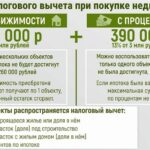 Сколько раз в жизни и в каком размере можно получить имущественный вычет при покупке квартиры?